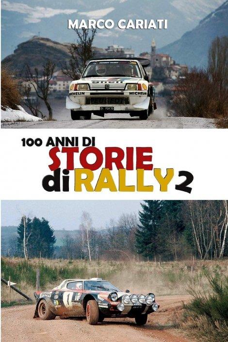 100 anni Storie di Rally 2