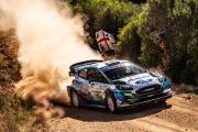 194865726 4249633015079718 5891066715409682389 n WRC, Rally Italia Sardegna: Teemu Suninen subito fuori dai giochi