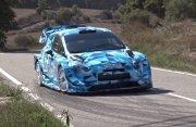 A maggio-giugno i test della WRC ibrida: Fiesta o Puma?