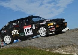 Rally Due Valli Historic