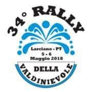 Rally della Valdinievole