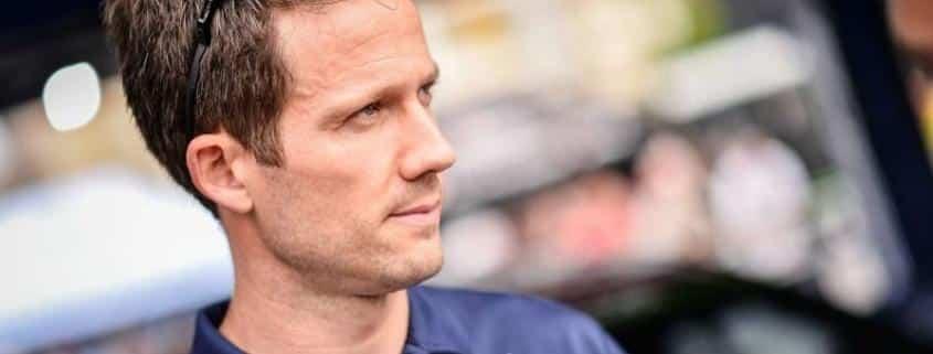 Sebastien Ogier il 17 dicembre 2018 compie 35 anni