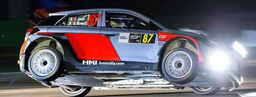 Monza Rally Show 2018 visto dall'occhio di Andrea Bonora Photo