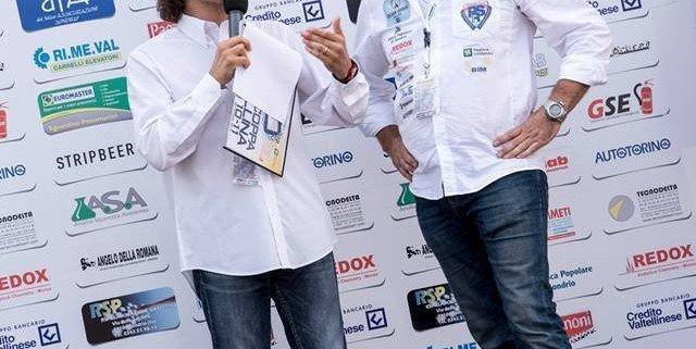 Danilo Colombini spiega perché il Coppa Valtellina è fuori dall IRCup