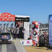 Il Tour de Corse 2019 parte di nuovo da Porto Vecchio