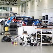 La M-Sport di Malcom Wilson si è iscritta al WRC2 Pro