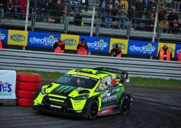 Valentino Rossi vince per la settima volta in carriera a Monza