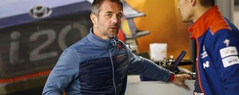 Sebastien Loeb aiuterà Thierry Neuville a vincere il titolo 2019