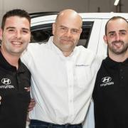 Andrea Andamo passa al comando di Hyundai Motorsport