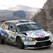 Federico Santini è l'ospite della prima puntata di Radio Rally, la trasmissione in WebTV di RS e oltre