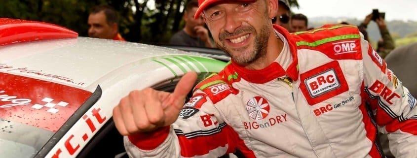 Giandomenico Basso ha annunciato che l'accordo con Citroen Italia è saltato