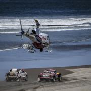La Dakar 2019 continua a regalare colpi di scena