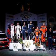 Il Campionato Italiano Rally riparte dal Ciocco