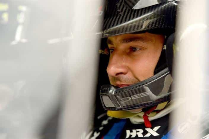 Stefano Albertini torna nel Campionato Italiano Rally
