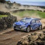 Lukasz Habaj si aggiudica il Rally delle Azzorre