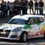 Pinopic-Barbaro al Rally Il Ciocco 2019 nello scatto Photo Angeli