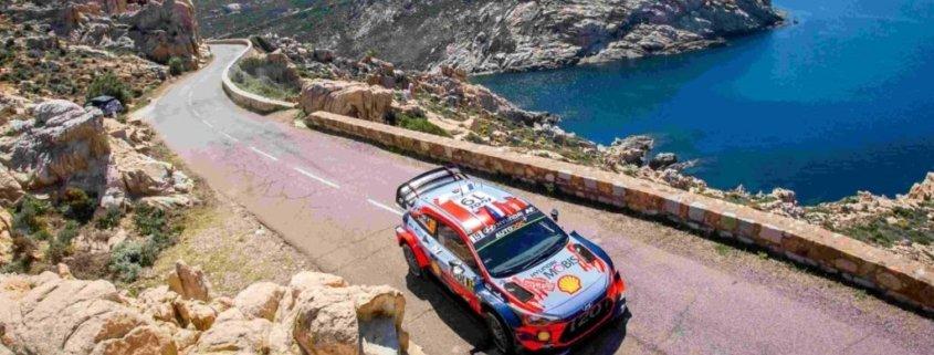 Le WRC Plus sono attese al Rally Roma Capitale 2020 che avrà un sapore di Mondiale
