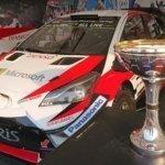 WRC addio: Makinen lascia il programma Toyota nel Mondiale