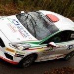 Marco Pollara al Rally Adriatico 2019