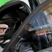 Craig Breen al Rally Sanremo 2019