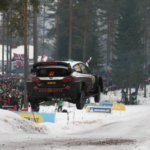 Bertelli-Scattolin, 67° Rally Sweden (Massimo Bettiol)