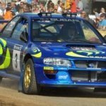 Colin McRae al Rac Rally