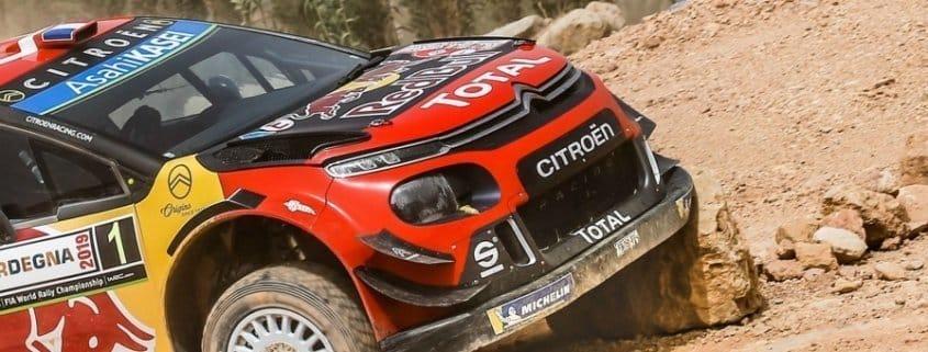 Calendario Wrc 2020.Il Rally Italia Sardegna Confermato Nel Wrc 2020 Forse 2022