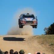 WRC, al RIS 2019 Hyundai è attesa al riscatto