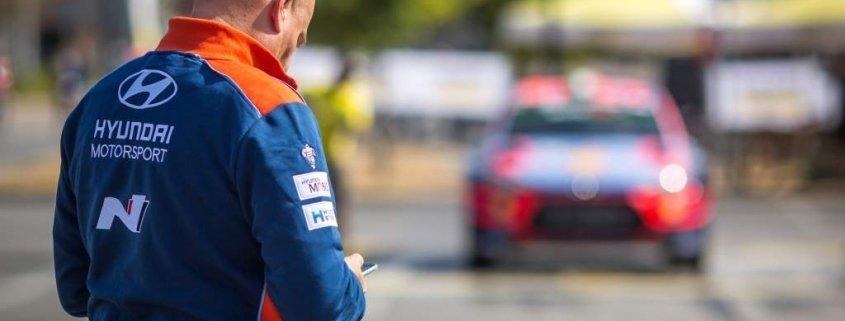 WRC ibride, Andrea Adamo teme un forte aumento dei costi