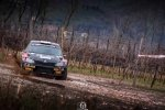 Alberto Battistolli sarà nel WRC con la Skoda