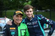 Alberto Battistolli e Lorenzo Granai, Rally di Polonia 2021