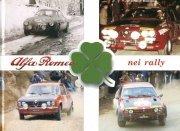 Alfa Romeo nei rally