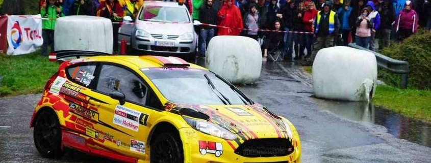 Alpe Adria Rally Cup