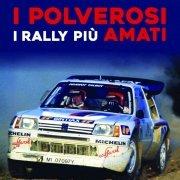 La copertina de I Polverosi, i rally più amati