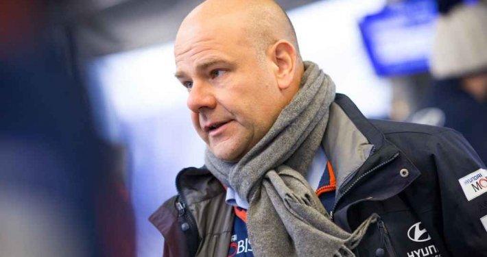 Andrea Adamo: 'Motorsport cede il passo alle sfide attuali'