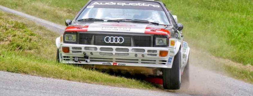 Andrea Zivian, Rally Weiz 2021