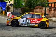 Araldo-Boero vincitori al Rally Team 971