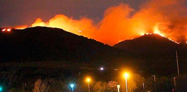 A Cordoba bruciano le strade del WRC e della Dakar