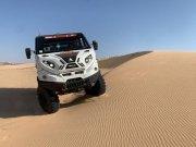 Il punto sulla Dakar di Simonato e Berro