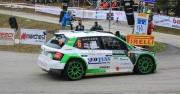 Bostjan Avbelj, Rally Piancavallo 2021