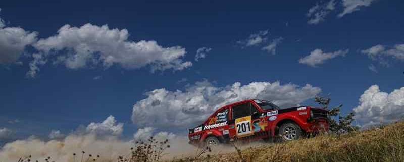 Bruno Pelliccioni, Rally Storico Città di Arezzo 2021