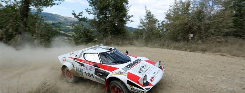 Pronte le titolazioni 2021 per i rally auto storiche