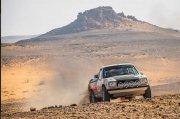 Dakar Classic: il diario di gara di camporese-Fiori