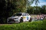 Chris Ingram è atteso al Rally di Ungheria