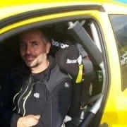 Cirill Audirac vince il Rally del Sebino