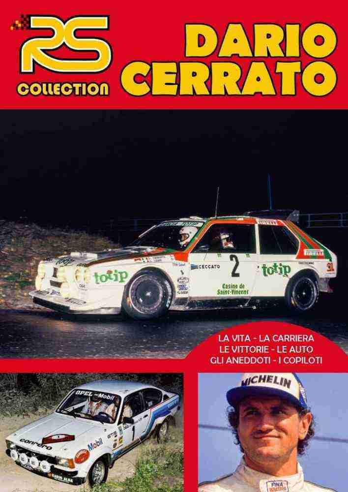 RS Collection Dario Cerrato