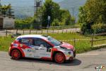 Damiano De Tommaso, Rally 1000 Miglia 2021