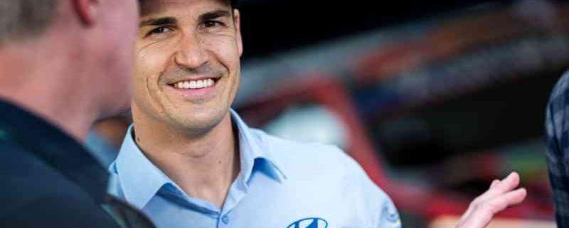 WRC 2021: Hyundai con Sordo al Monte e Breen in Svezia
