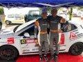 Winners Rally Team tricolore con Davide Porta e Andrea Segir
