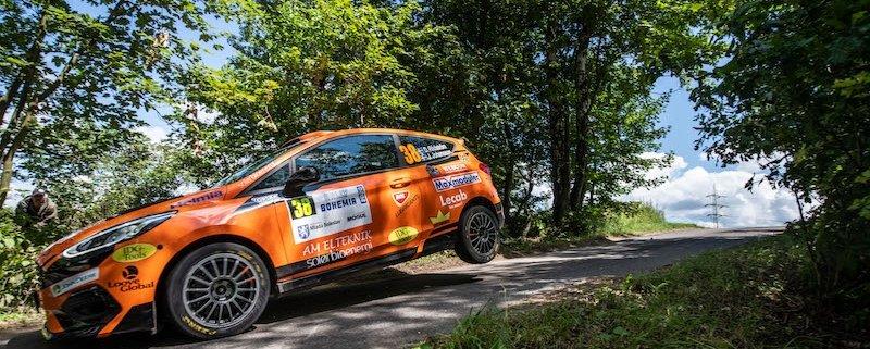 ERC 2020, Rally di Roma: anticipazioni e curiosità